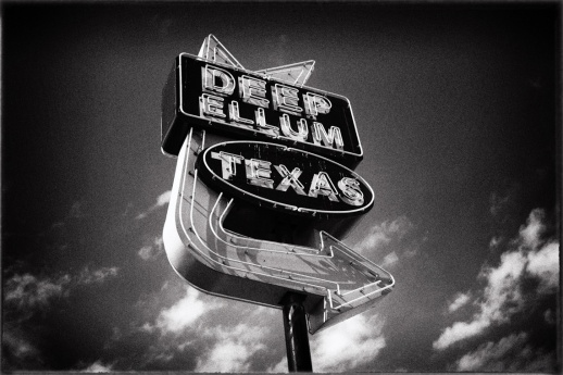 Deep Ellum Art Fair 2013