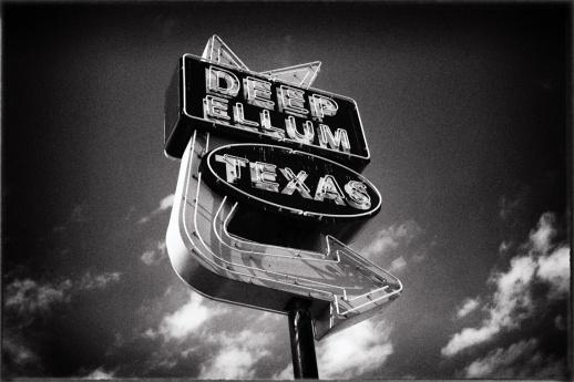 Deep Ellum Art Fair 2013